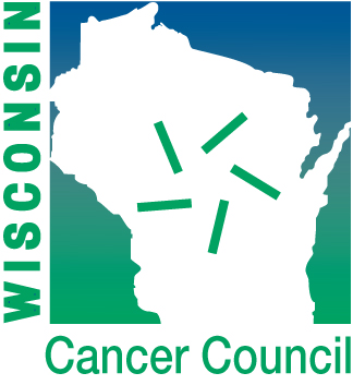WI Cancer Council Logo