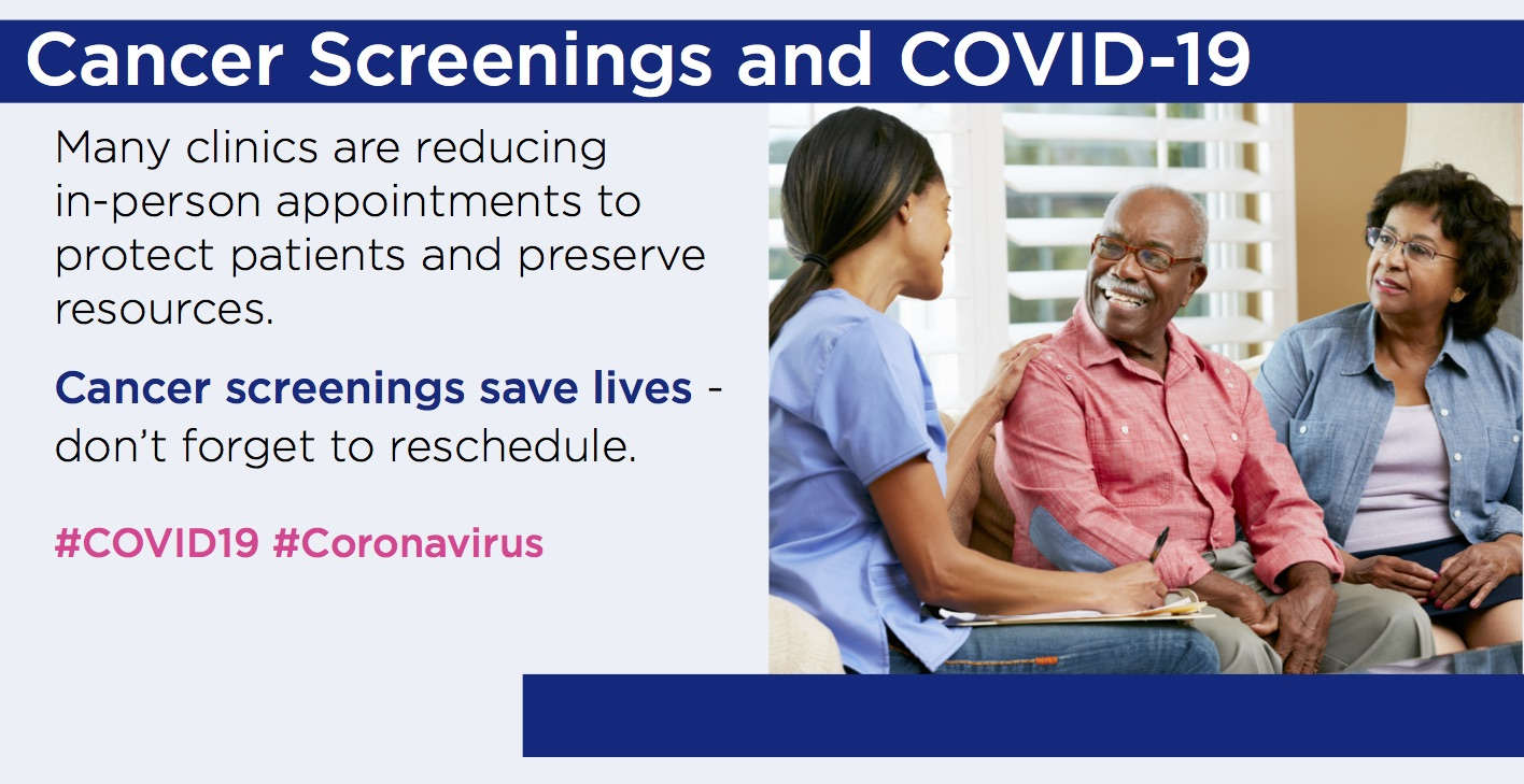 COVID and Cancer Screening_unbranded
