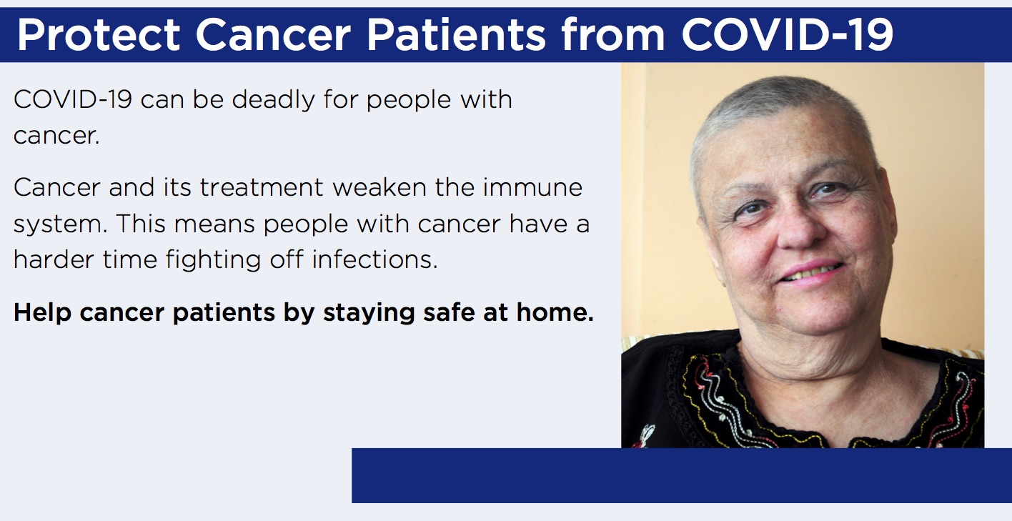 Protect cancer patients from COVID-19_unbranded