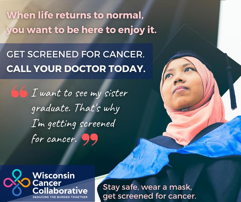 4_Cancer screening_graduation