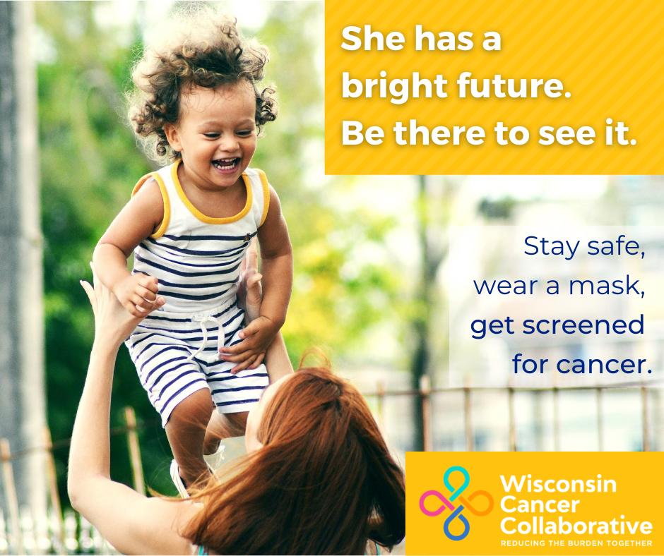 5_Cancer screening_bright future