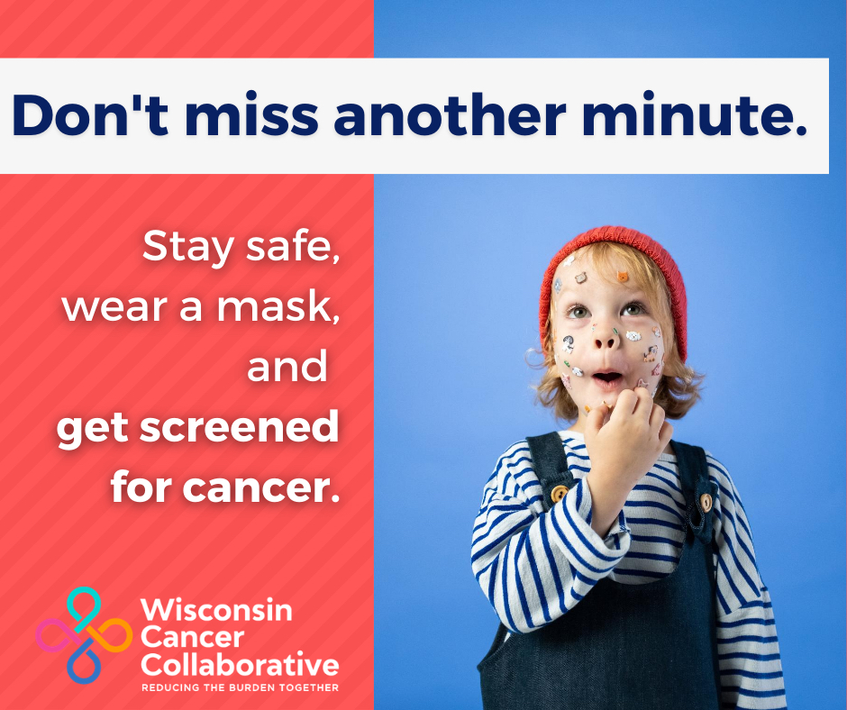 7_Cancer screening_dont miss another minute