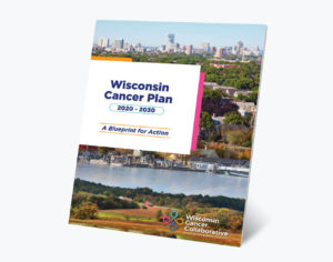 Wisconsin Cancer Plan Print