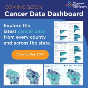 Cancer Data Dashboard coming soon