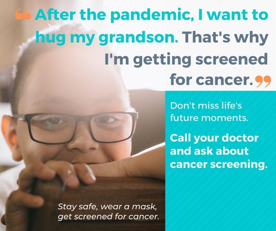 cancer screening FB 6_unbranded