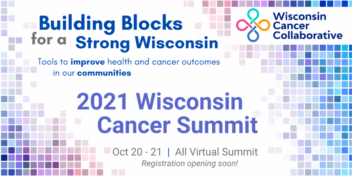 2021 Summit save the date